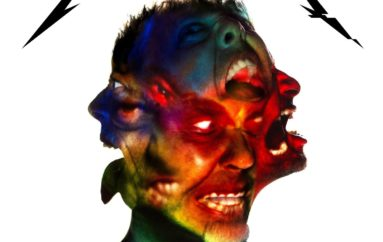 "Metallica ""Hardwired… to Self-Destruct"" (2016)"
