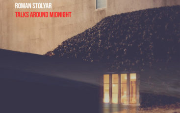 Michaela Steinhauer, Alexey Kruglov, Roman Stolyar «Talks Around Midnight» (2017)
