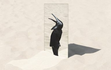 """Penguin Cafe """"The Imperfect Sea"""" (2017)"""