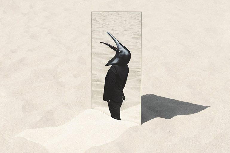 "Penguin Cafe ""The Imperfect Sea"" (2017)"