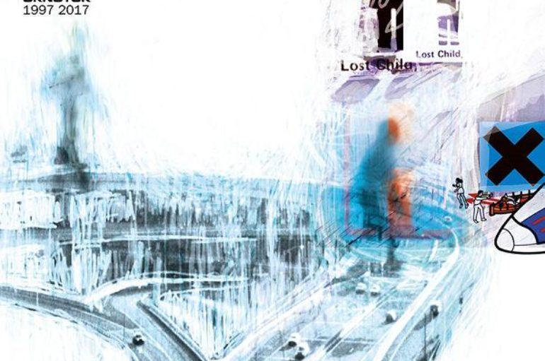 Radiohead «OK Computer OKNOTOK» (2 CD, 1997/2017)
