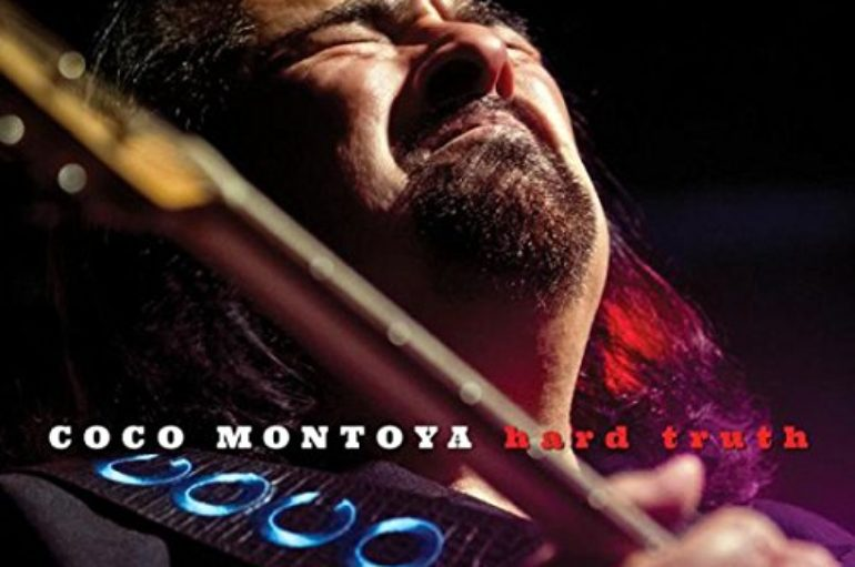 Coco Montoya‎ «Hard Truth» (2017)