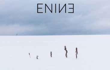 "Enine ""Live in Saint Petersburg"" (2017)"