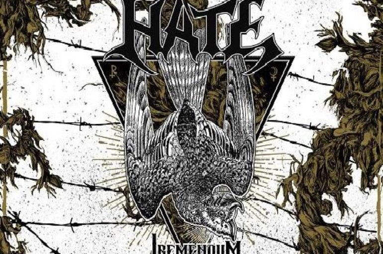 "Hate ""Tremendum"" (2017)"