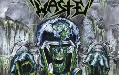 "Municipal Waste ""Slime And Punishment"" (2017)"