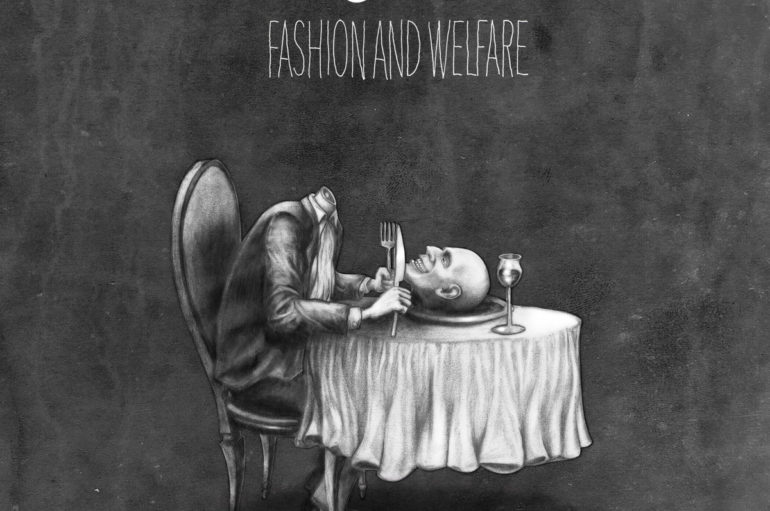 "Oz Urugulu ""Fashion and Welfare"" (2016)"