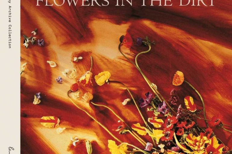Paul McCartney «Flowers in the Dirt» (1989/2017)