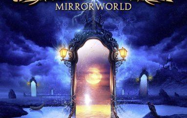 Serious Black «Mirrorworld» (2016)
