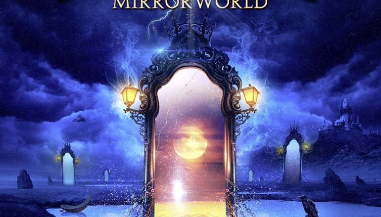 Serious Black «Mirrorworld» (2016)