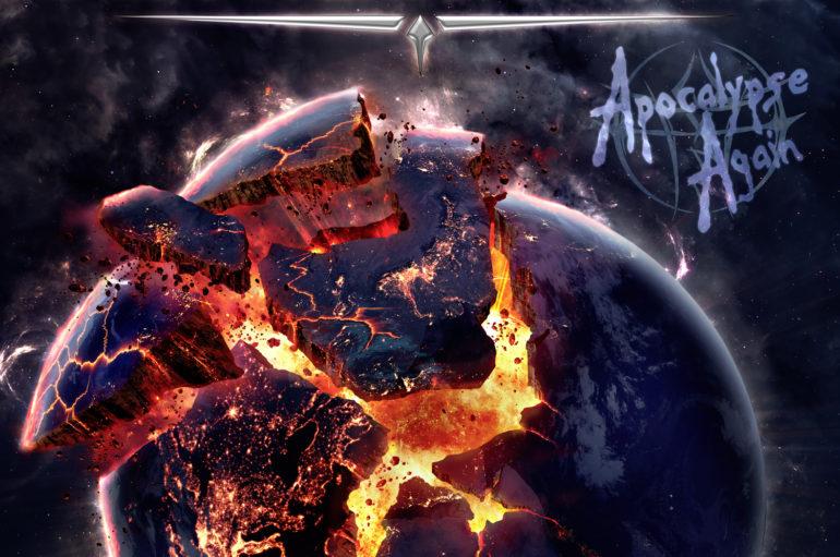 Thunderstone «Apocalypse Again» (2016)