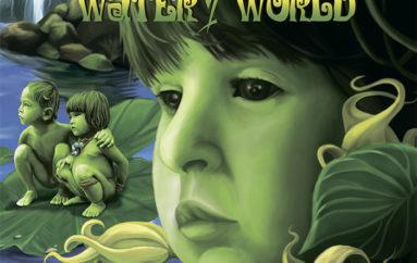 """Vyacheslav Potapov """"Water World"""" (2012/2017)"""