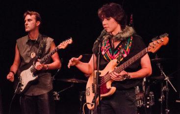 Baboinumfest-4: Прог-рок у Золотых ворот
