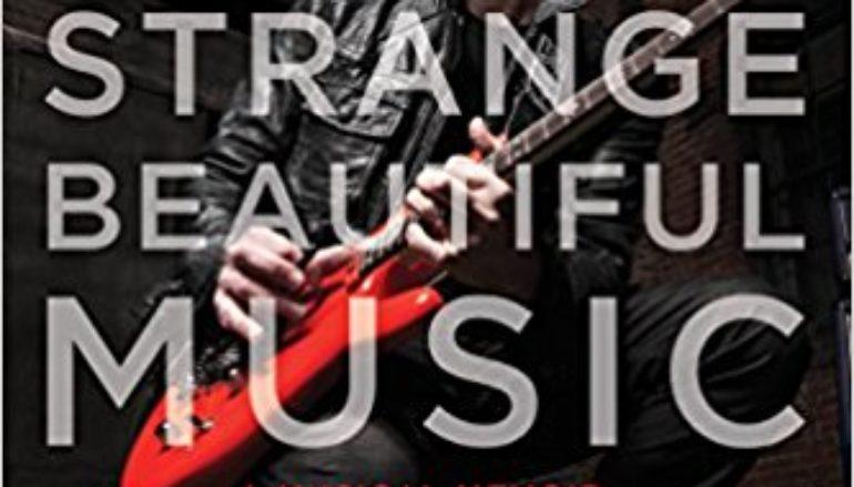 Joe Satriani and Jake Brown «Strange Beautiful Music»
