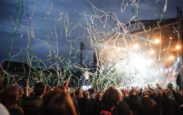 Tuska Open Air'2017: Юбилей без торжества