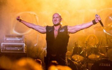 Primal Fear: Metal is forever!