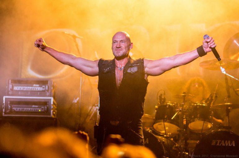 Primal Fear: Metal is forever!