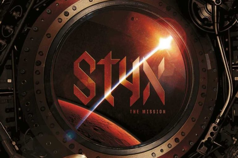 Styx «The Mission» (2017)