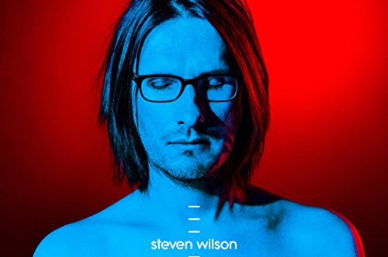 Steven Wilson «To the Bone» (2017)