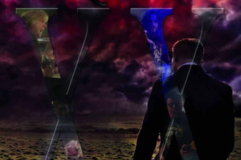 Arena «XX» (DVD, 2016)