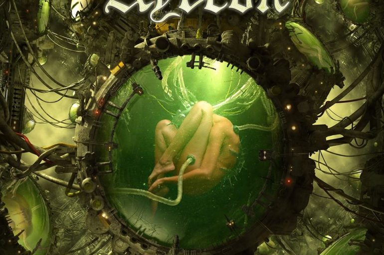 Ayreon «The Source» (2 CD, 2017)