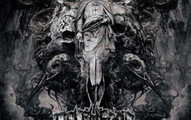 """Belphegor """"Totenritual"""" (2017)"""