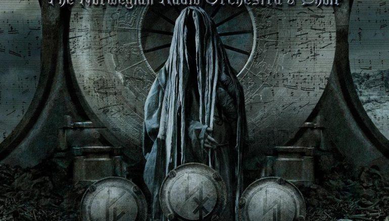Dimmu Borgir & The Norwegian Radio Orchestra & Choir «Forces of the Northern Night» (2 CD, 2017)