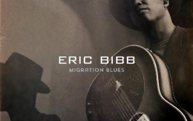 Eric Bibb «Migration Blues» (2017)