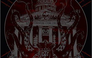The Doomsday Kingdom «The Doomsday Kingdom» (2017)
