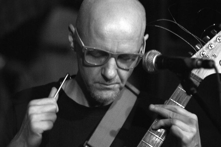 Владимир Елизаров («Контора Кука»): Альбом как живой организм