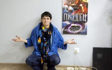 Анна Герасимова (Умка): В эпицентре быть не страшно