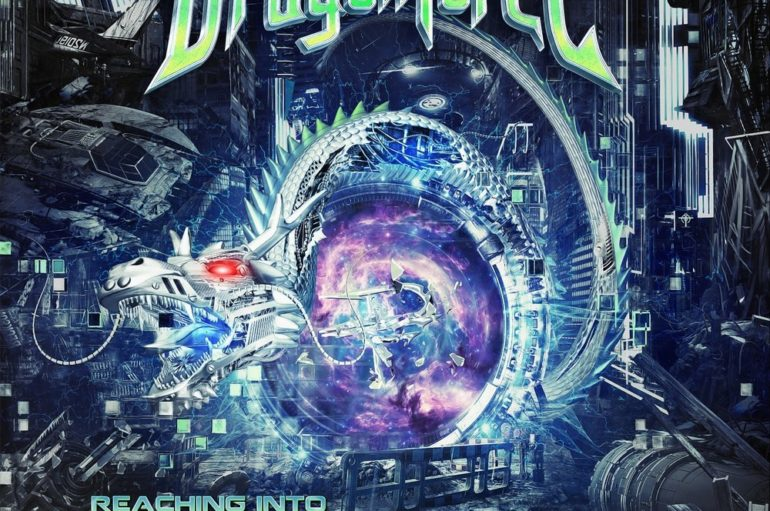 Dragonforce «Reaching Into Infinity» (2017)
