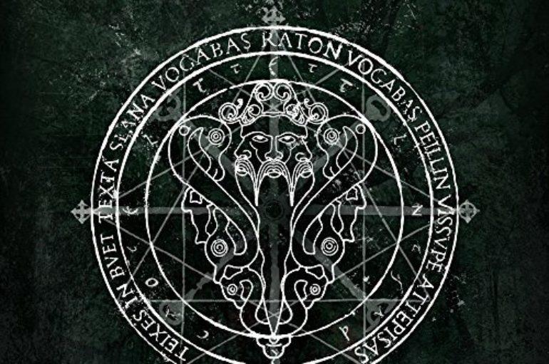 Eluveitie «Evocation II – Pantheon» (2017)