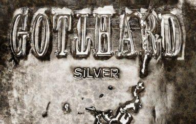 Gotthard «Silver» (2017)