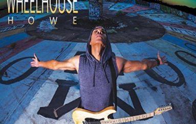 Greg Howe «Wheelhouse» (2017)