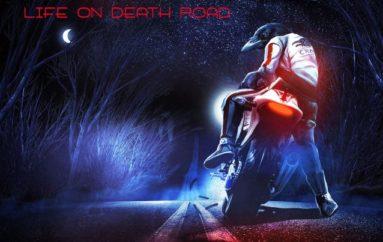 Jorn «Life On Death Road» (2017)