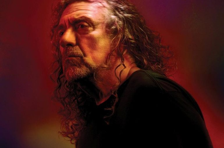 Robert Plant «Carry Fire» (2017)