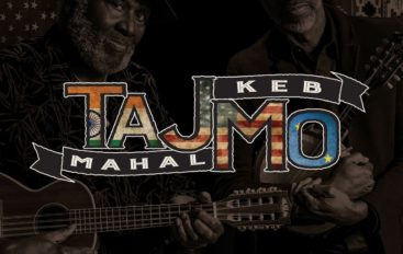 Taj Mahal & Keb Mo «TajMo» (2017)