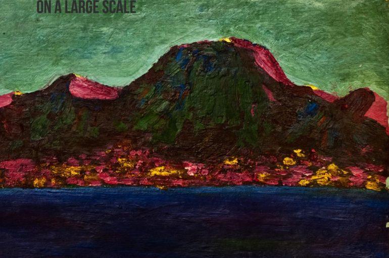Yury Markin/Alexey Kruglov/Arkady Shilkloper «On а Large Scale» (2017)