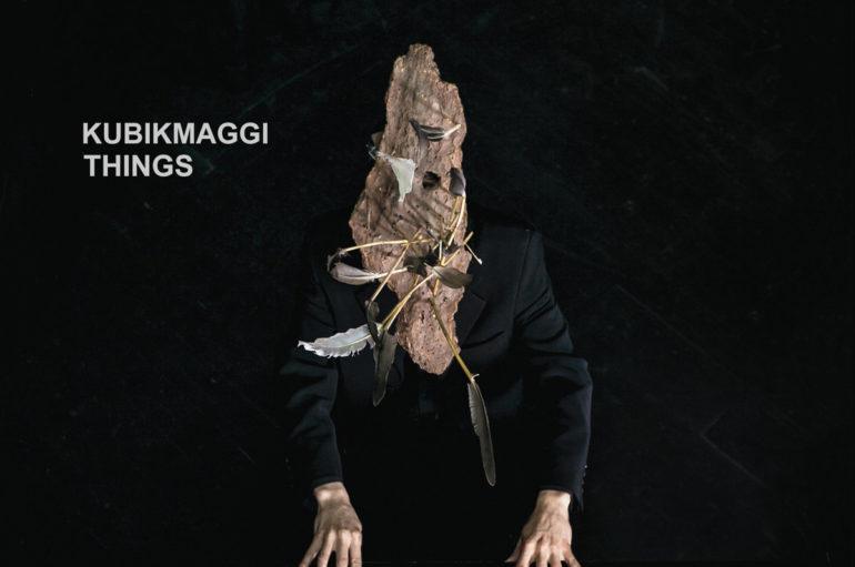 """Кубикмагги """"Things"""" (2017)"""