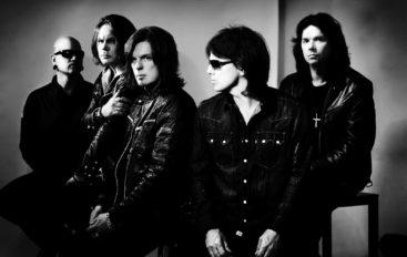Шведская рок-легенда Europe приедет в Россию в марте