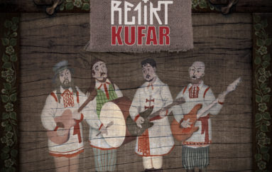 """Re1ikt """"Kufar"""" (2016)"""