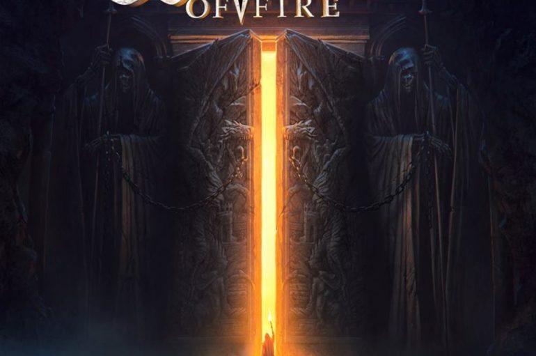 Rhapsody of Fire «Legendary Years» (2017)