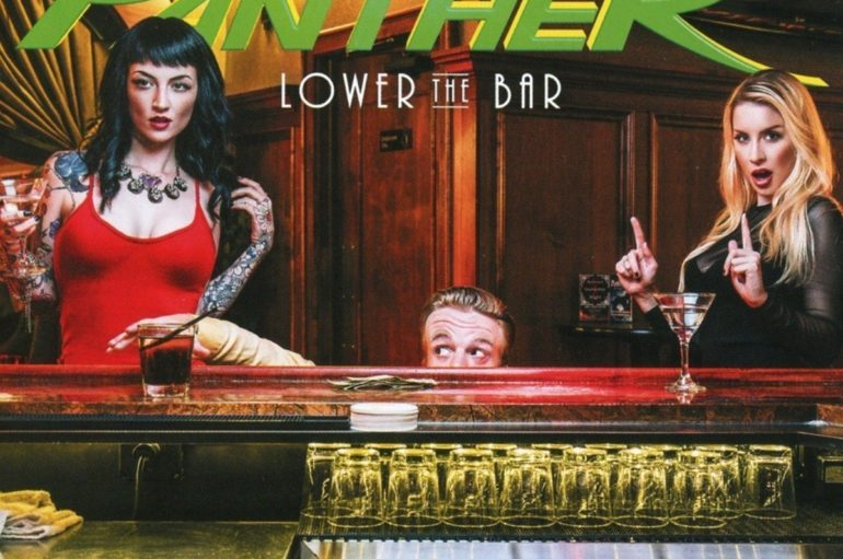 Steel Panther «Lower the Bar» (2017)