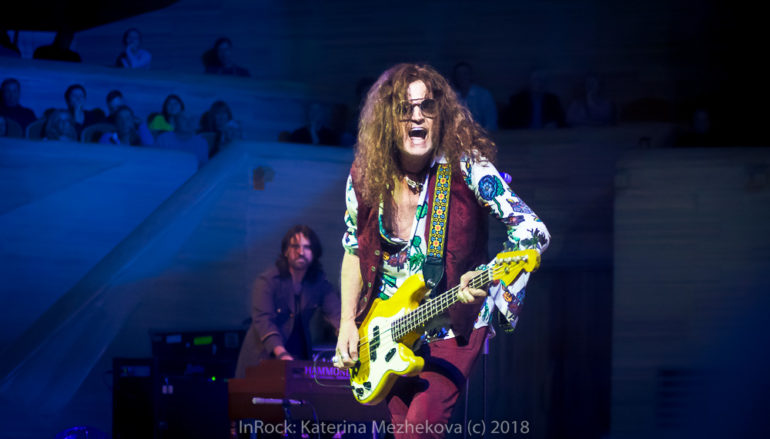 Glenn hughes resonate 2019 рецензия 9044